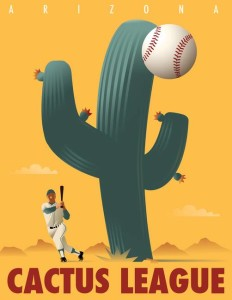 cactus-league