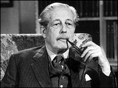 British PM Harold MacMillan