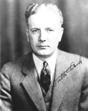 Senator D. Worth Clark