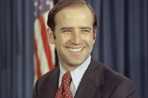 Joe Biden, 1972