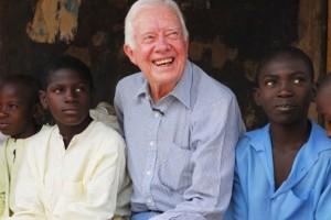 Carter in Nigeria
