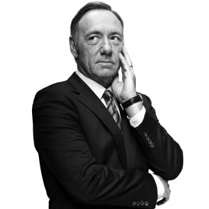 Even Frank Underwood would pass on this one