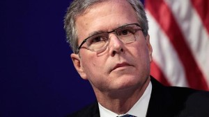 Jeb Bush - low energy or finally fighting back?