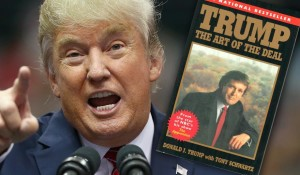The Trump manifesto