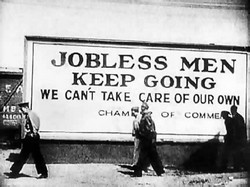 America in the Great Depression