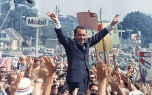 Nixon in 1968