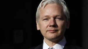 "Julian Assange of WikiLeaks, another of the Kremlin's ""useful idiots"""